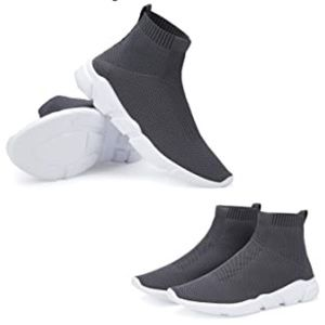SOCK FORM FITTING SHOE